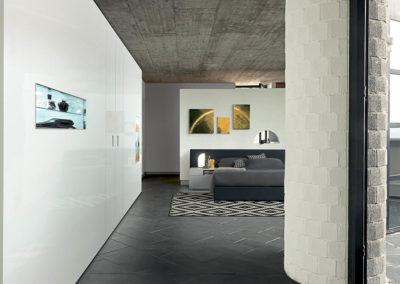 Camere Facchetti Brescia 4