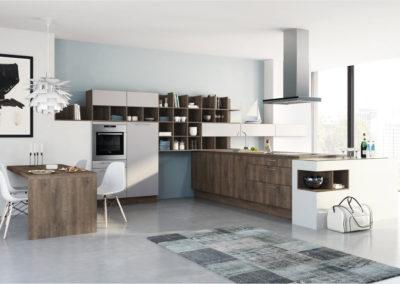 Cucine Facchetti Brescia 25