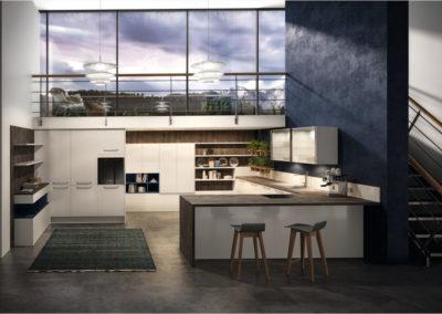 Cucine Facchetti Brescia 29