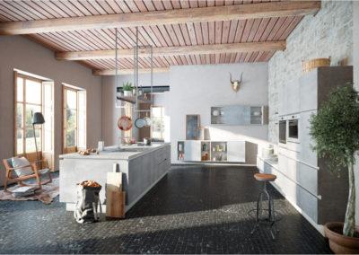 Cucine Facchetti Brescia 31