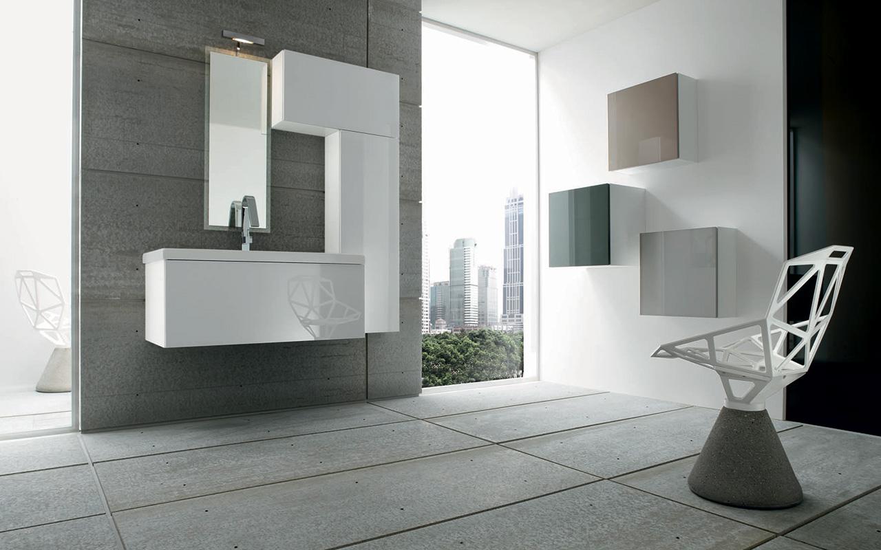 Bagni Moderni Brescia : Bagni brescia great mobile bagno neptune modello