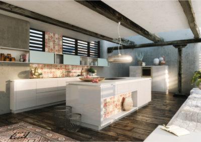Cucine Facchetti Brescia 9